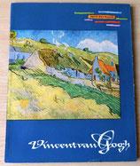 Welt der Kunst - Vincent van Gogh - Henschelverlag Berlin 1958