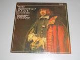 Händel Orgelkonzerte op. 4 Nr. 5 und 6