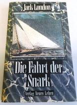 Jack London - Die Fahrt der Snark - Verlag Neues Leben Berlin