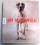 101 Spürnasen - Rachael Hale - Knesebeck Verlag