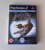 Time Splitters, PS 2