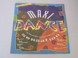 Maxi Dance Sensation
