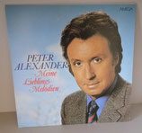 Peter Alexander - Meine Lieblings-Melodien