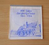 Kalender 800 Jahre Herzberg / Elster