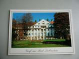 Ansichtskarte - Gruß aus Bad Liebenstein