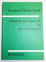 Didaktik und Methodik für Sozialpädagogen - Reinhold Weinschenk - Verlag Julius Klinkhardt