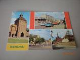 Ansichtskarte - Bernau