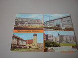 Ansichtskarte - Fürstenwalde