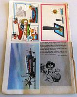 Technikus - Magazin für Naturwissenschaft und Technik -  Nr. 10 Oktober 1970