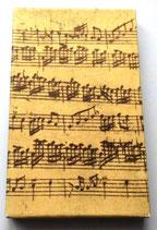 Johann Sebastian Bachs Leben, Kunst und Kunstwerke - J. R. Forkel
