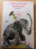 Rosel Klein - Mein Freund Karfunkel - Der Kinderbuchverlag Berlin