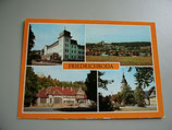 Ansichtskarte - Friedrichroda