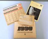 Monatskalender 1990