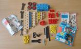 Vero Construc - ca. 126 Bauteile + Hefte