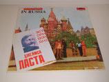 James Last in Russia
