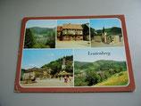 Ansichtskarte - Leutenberg (Kr. Saalfeld)