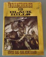 G. Karl u. K. H. Berger - Indianderkrieg in den Black Hills