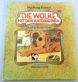 Ingeborg Feustel - Die Wolke mit den Katerbeinen - Altberliner Verlag