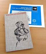 Vom Sinn des Soldatseins – Ein Ratgeber für den Soldaten – DDR