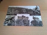 Ansichtskarte - Zittauer Gebirge