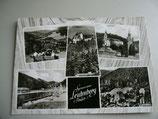 Ansichtskarte - Gruss aus Leutenberg (Thür.)