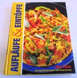 Aufläufe & Eintöpfe - Orbis Verlag