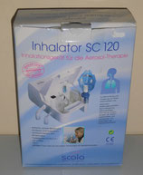 Inhalator SC 120 - Scala