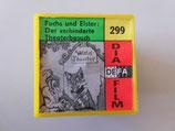 Filmrolle in Plastikbox - Fuchs und Elster: Der verhinderte Theaterbesuch