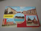 Ansichtskarte - Luckenwalde