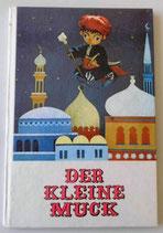 Wilhelm Hauff - Der kleine Muck - Verlag Karl Nitzsche Niederwiesa