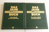 Das Jahr Millionen Buch- 2 Bände