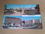 Ansichtskarte - Cottbus