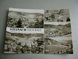 Ansichtskarte - Steinach
