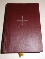 """Katholisches Gebet- und Gesangbuch """"Gotteslob"""" für das Bistum Eischstätt 1975"""