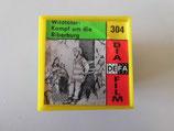 Filmrolle in Plastikbox - Wildtöter: Kampf um die Biberburg