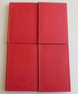 Körners sämtliche Werke in vier Bänden