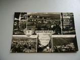 Ansichtskarte - Kurort Finsterbergen
