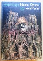 Victor Hugo - Notre-Dame von Paris - Verlag Neues Leben Berlin