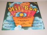 die aktuelle Hit-Box