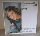 Samantha Fox - Nothing´s gonna stop me now