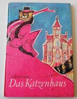S. Marschak - Das Katzenhaus - Der Kinderbuchverlag Berlin