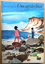 Traute Arnold - Unn auf der Insel - Der Kinderbuchverlag Berlin