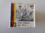 Filmrolle in Plastikbox - Tom Sawyer, der Pirat