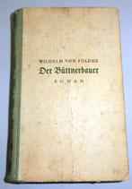 Wilhelm von Polenz - Der Büttnerbauer - Roman