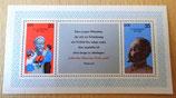 Briefmarke - Gedenkmarke F. E. Dzierzynski 1877-1926 - DDR