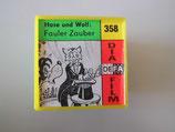 Filmrolle in Plastikbox - Hase und Wolf: Fauler Zauber