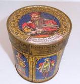 Alte Blechdose - Nürnberger Lebkuchen E. Otto Schmidt