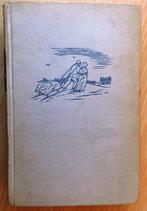 Friedrich Griese - Winter - Büchergilde Gutenberg Berlin