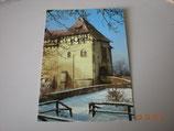 Ansichtskarte - Wartburg