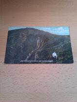 Ansichtskarte - Riesengebirge